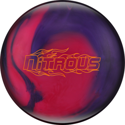 Picture of Nitrous Puple/Pink