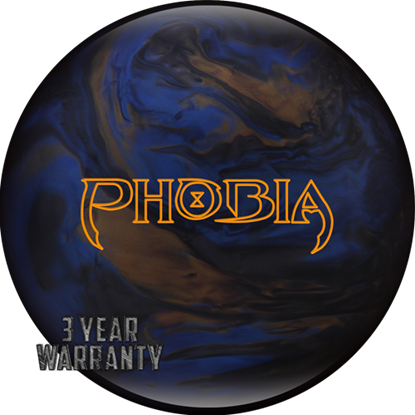 Picture of Phobia