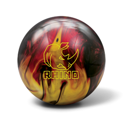 Picture of Rhino Red/Black/Gold