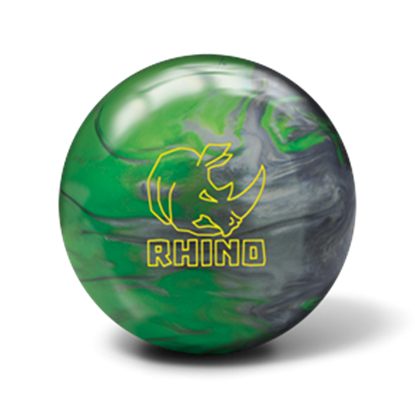 Picture of Rhino Green/Silver Pearl
