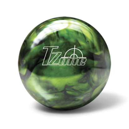 Picture of TZone Green Envy