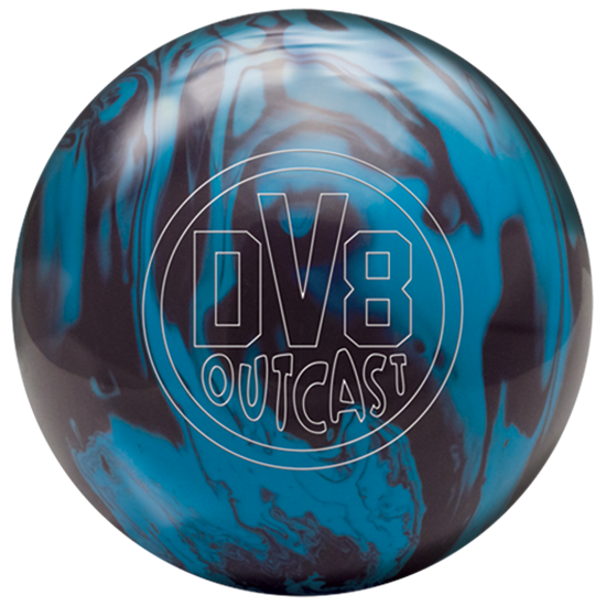 Picture of Outcast Blue/Black