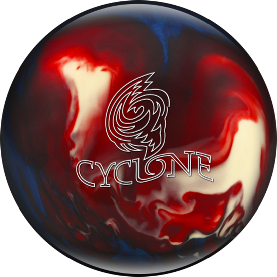 Picture of Cyclone - Red/White/Blue