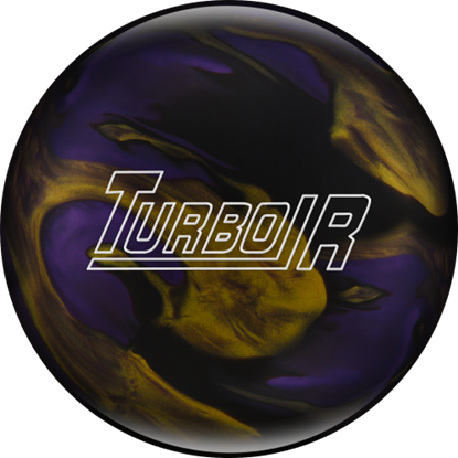 Picture of Turbo - Black/Purple/Gold