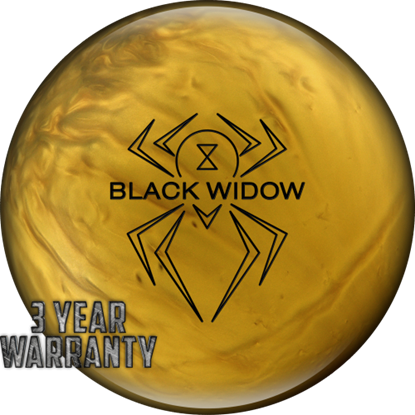 Picture of Black Widow Gold