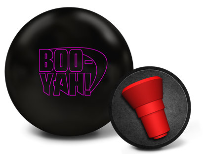 Picture of Boo-Yah!