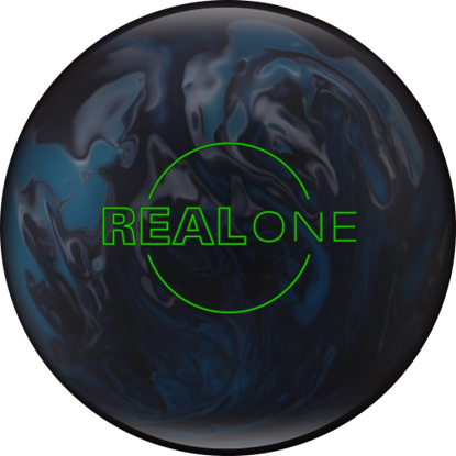 Picture of Ebonite Real One