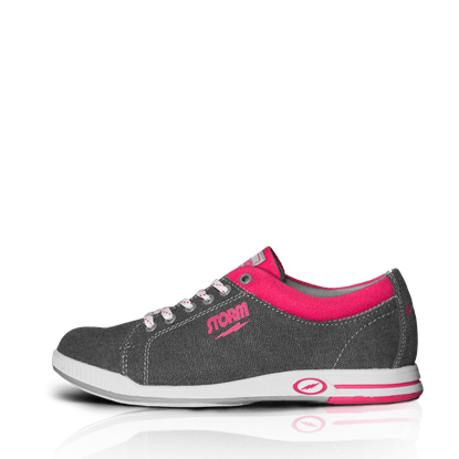 Picture of Meadow Pink/Grey