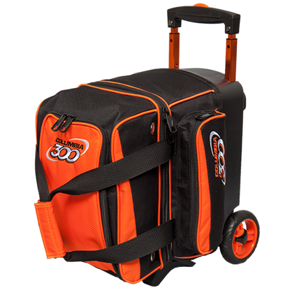 Picture of C300 Icon Single Roller Orange