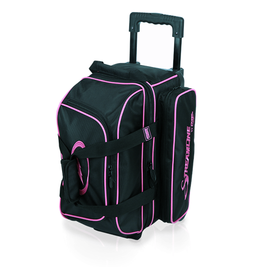 Picture of Storm 2-Ball Streamline Black/Pink
