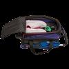 Picture of Ebonite Equinox Premium 2-Ball Roller Black/Lime
