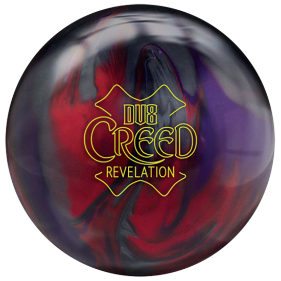 Picture of DV8 Creed Revelation