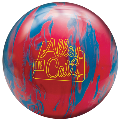 Picture of DV8 Alley Cat Red/Blue