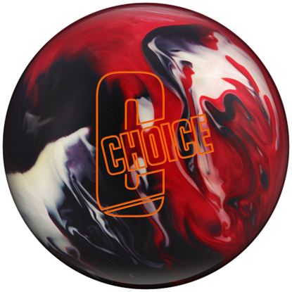 Picture of Ebonite Choice