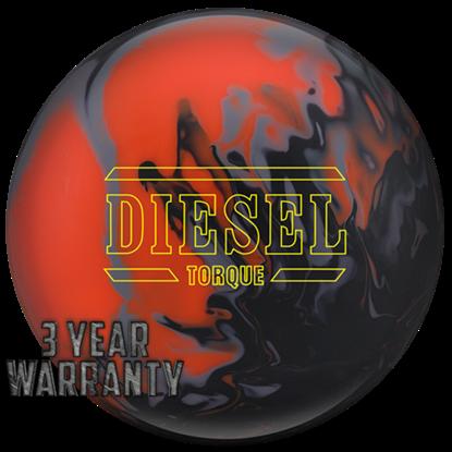Picture of Hammer Diesel Torque