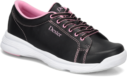 Picture of Dexter Raquel V Black/Pink