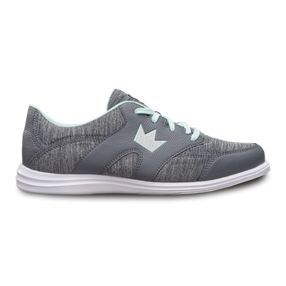Picture of Women's Brunswick Karma Sport Grey/Mint