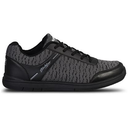 Picture of KR Men's Flyer Mesh Black
