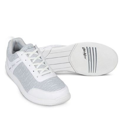 Picture of KR Men's Flyer Mesh White