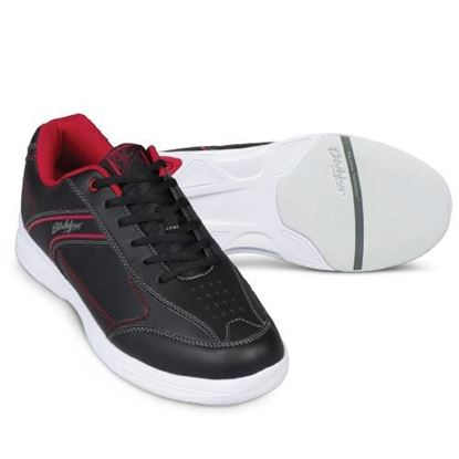 Picture of KR Men's Flyer Lite Black/Red