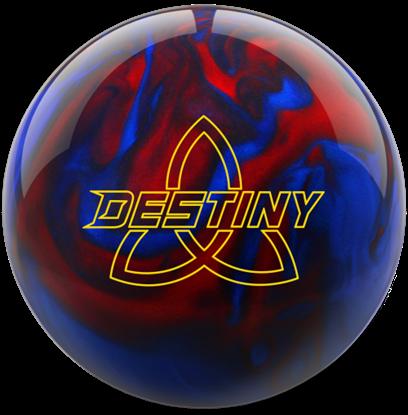 Picture of Ebonite Destiny Pearl