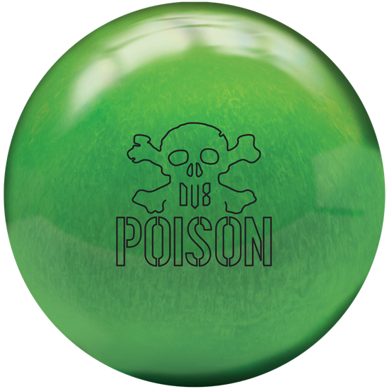 Picture of DV8 Poison Pearl