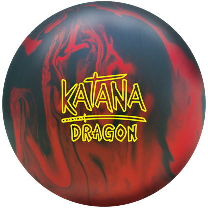Picture of Radical Katana Dragon